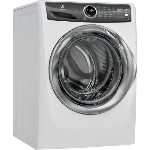 small resolution of front load washer with luxcare wash system steam