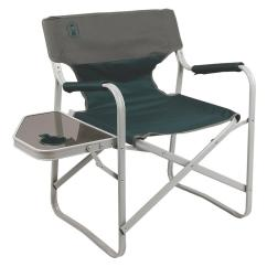 Coleman Deck Chair With Table Washing Ikea Covers Outpost Elite Side 2000032011 The