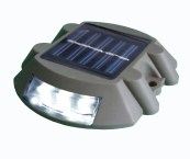 led solar dock lights