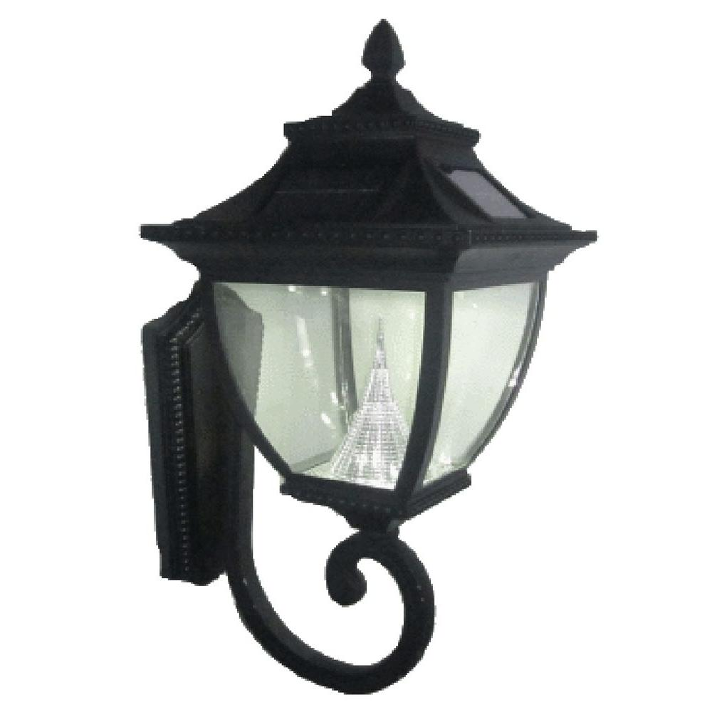 Battery Light Fixture
