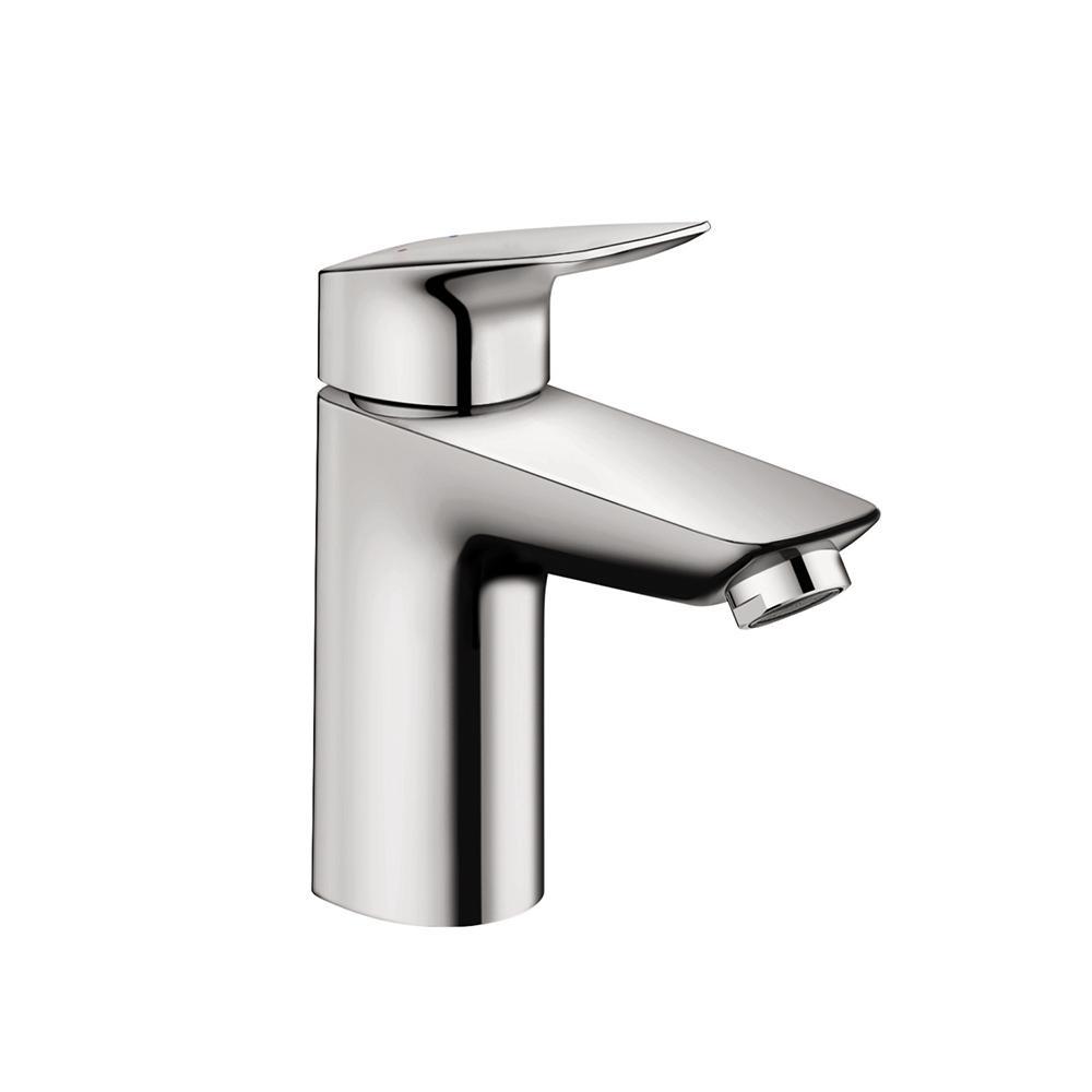 Hansgrohe Logis 100 Single Hole SingleHandle Bathroom
