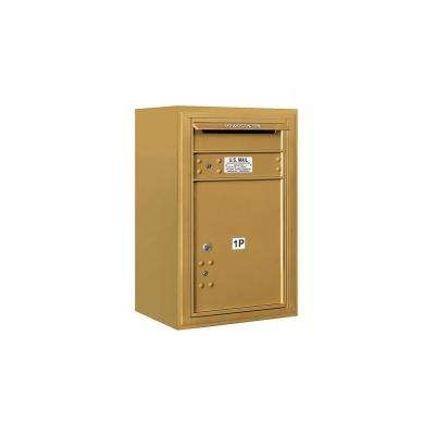 0 gold outgoing mail