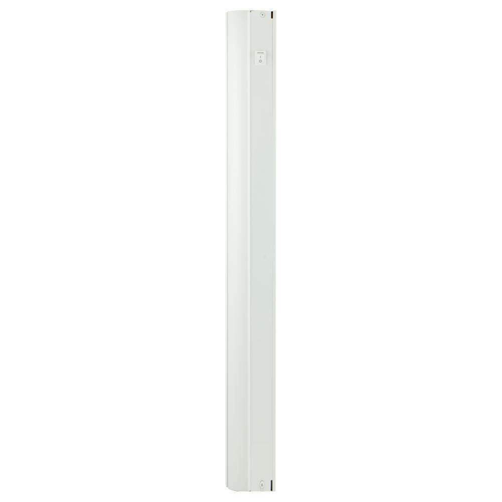 medium resolution of ge 24 in premium led direct wire under cabinet fixture