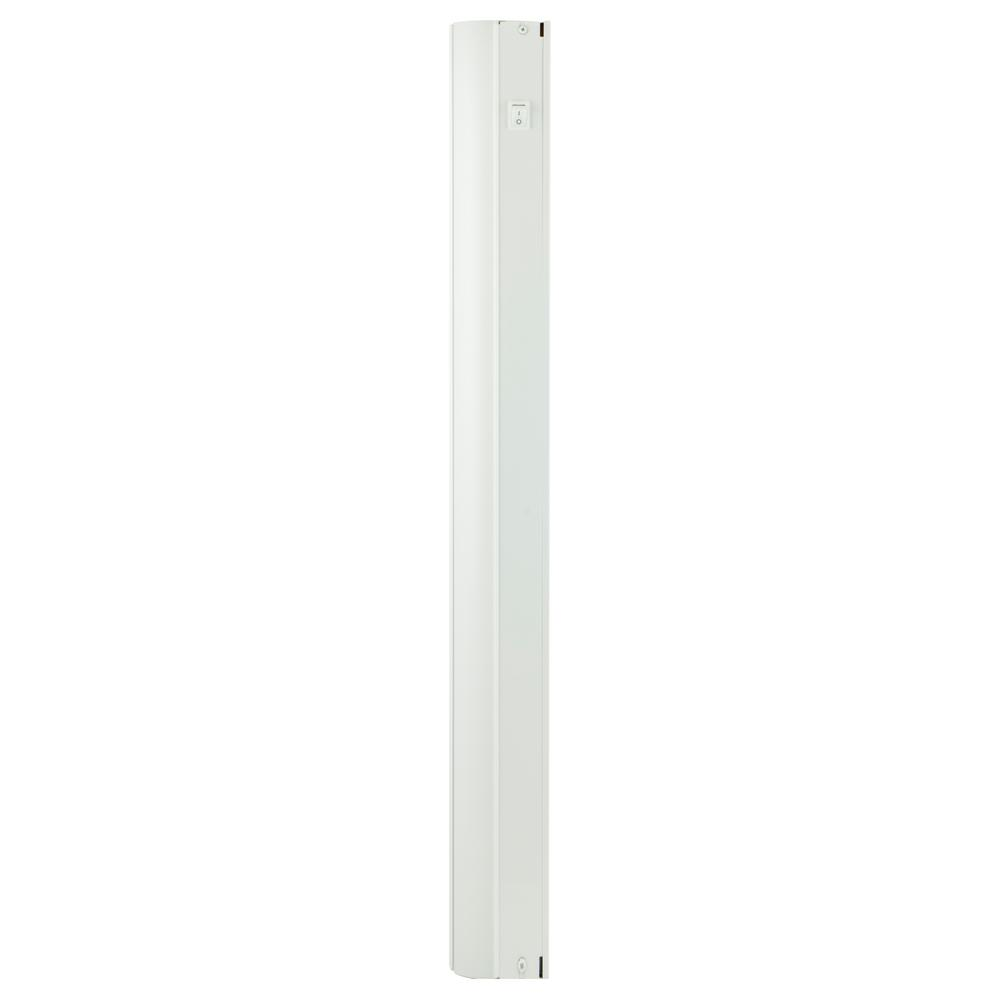 hight resolution of ge 24 in premium led direct wire under cabinet fixture