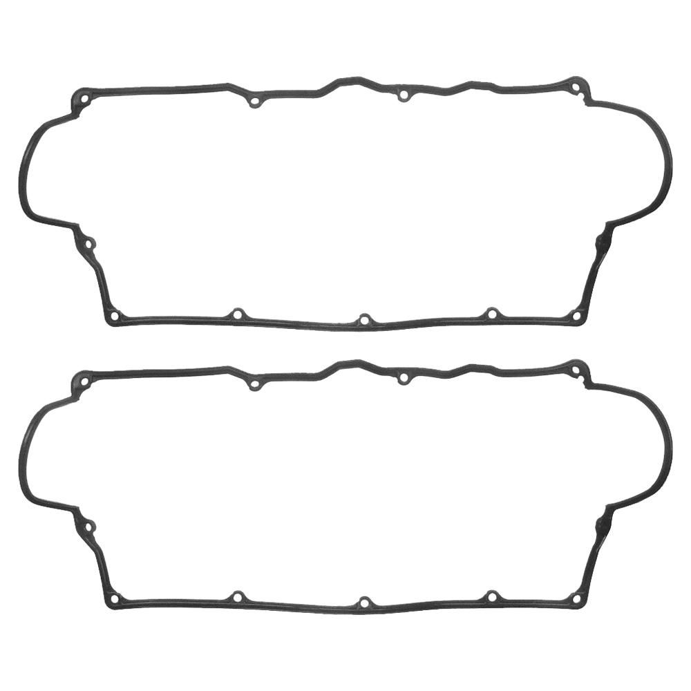 Fel-Pro Engine Valve Cover Gasket Set Fits 1992-1997 Isuzu