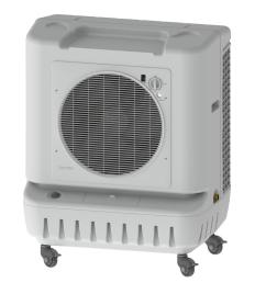 bonaire 3500 cfm 3 speed portable evaporative cooler for 900 sq ft  [ 1000 x 1000 Pixel ]