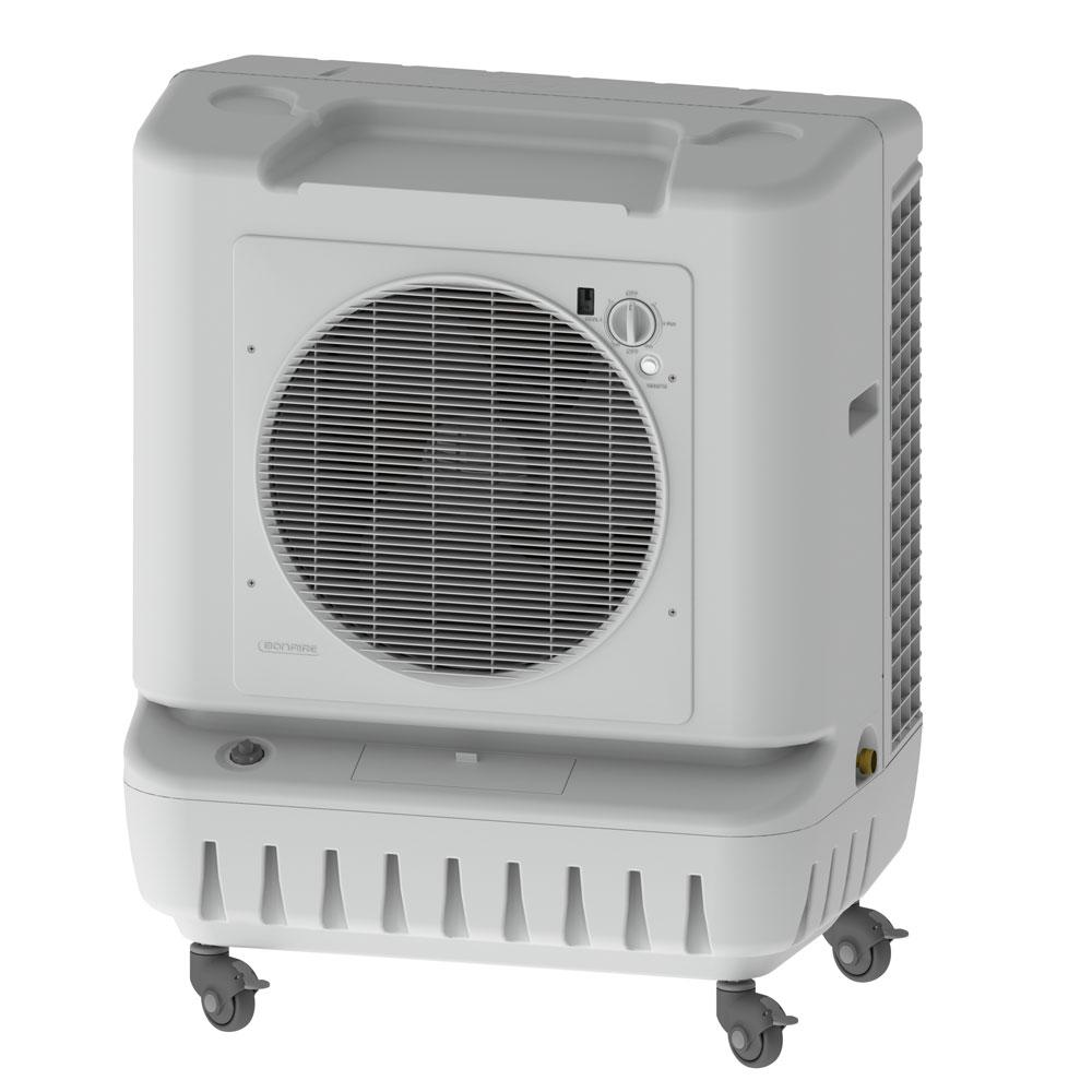 medium resolution of bonaire 3500 cfm 3 speed portable evaporative cooler for 900 sq ft
