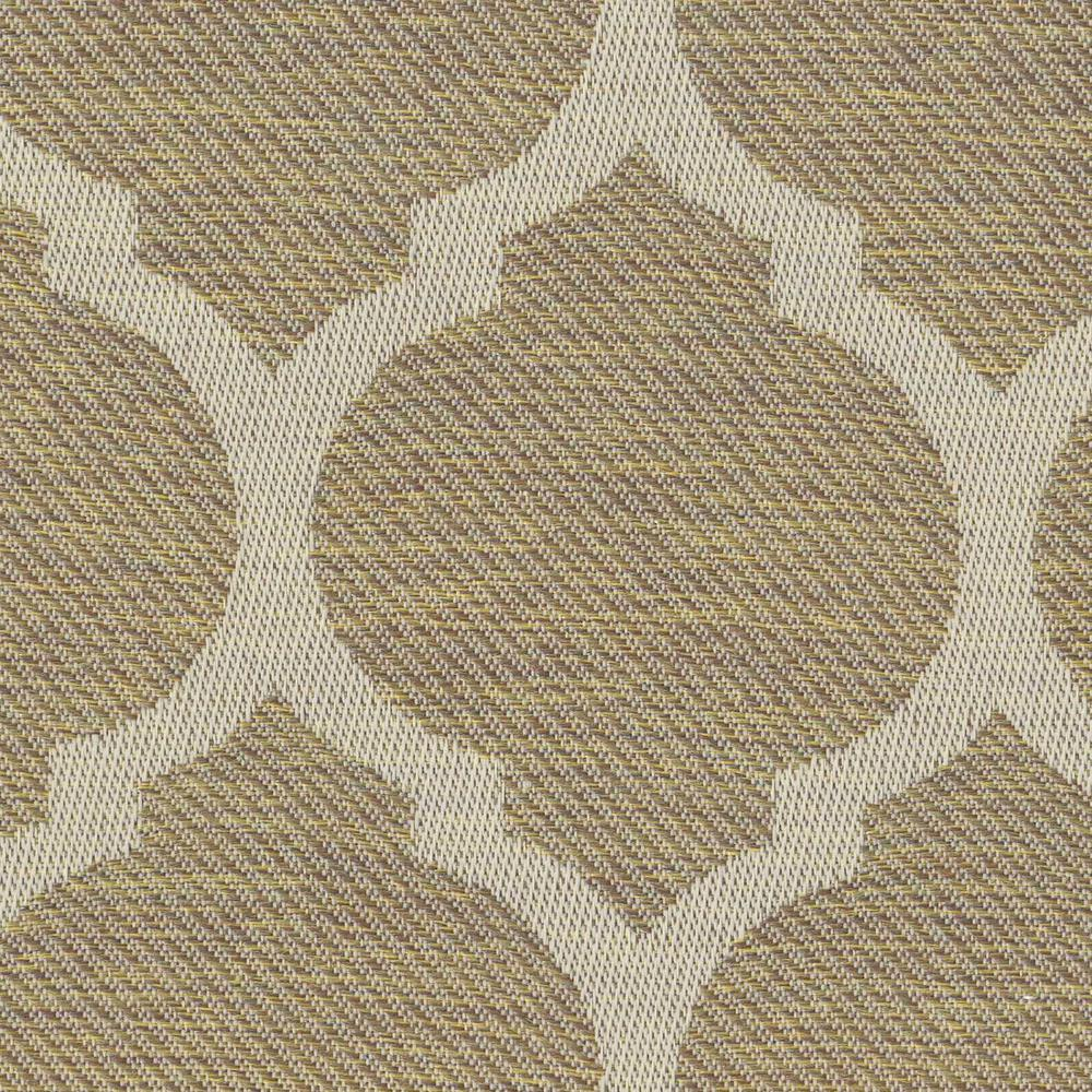 dining chair slipcover patio inserts redwood valley toffee trellis 2 pack internet 307378848