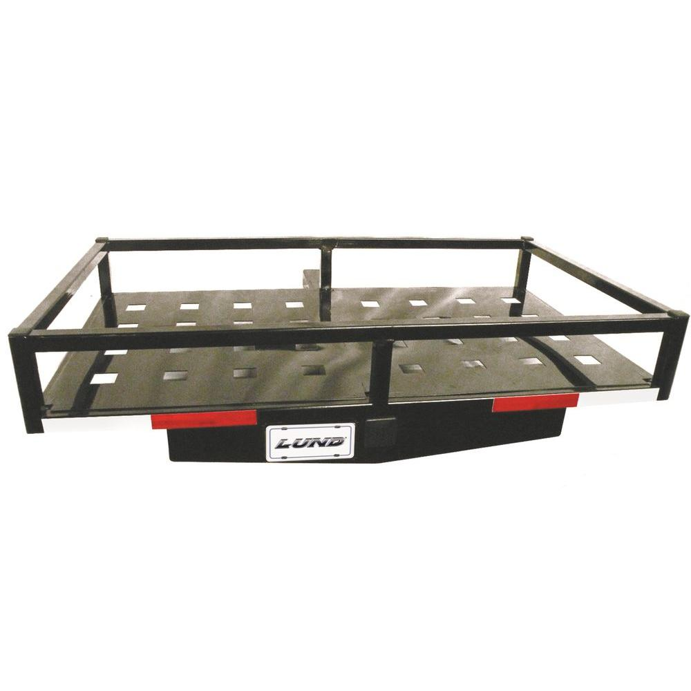 Lund 36 in. Hitch Cargo Carrier
