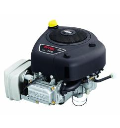 briggs stratton 17 5 hp ohv vertical 9 amp and es gas engine [ 1000 x 1000 Pixel ]