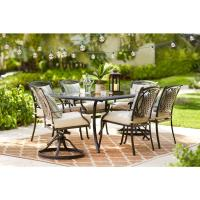 Home Depot Patio Table And Chairs Gallery - Bar Height ...
