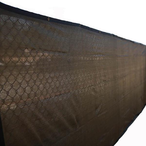 Suncast 36.25 In. X 48 Reversible Resin Screen
