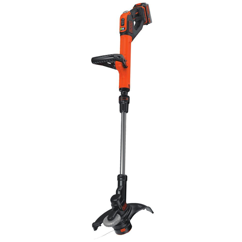 ECHO 17 in. 21.2 cc Gas PAS Trimmer and Edger Kit-PAS