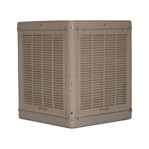 Home Depot Evaporative Swamp Coolers