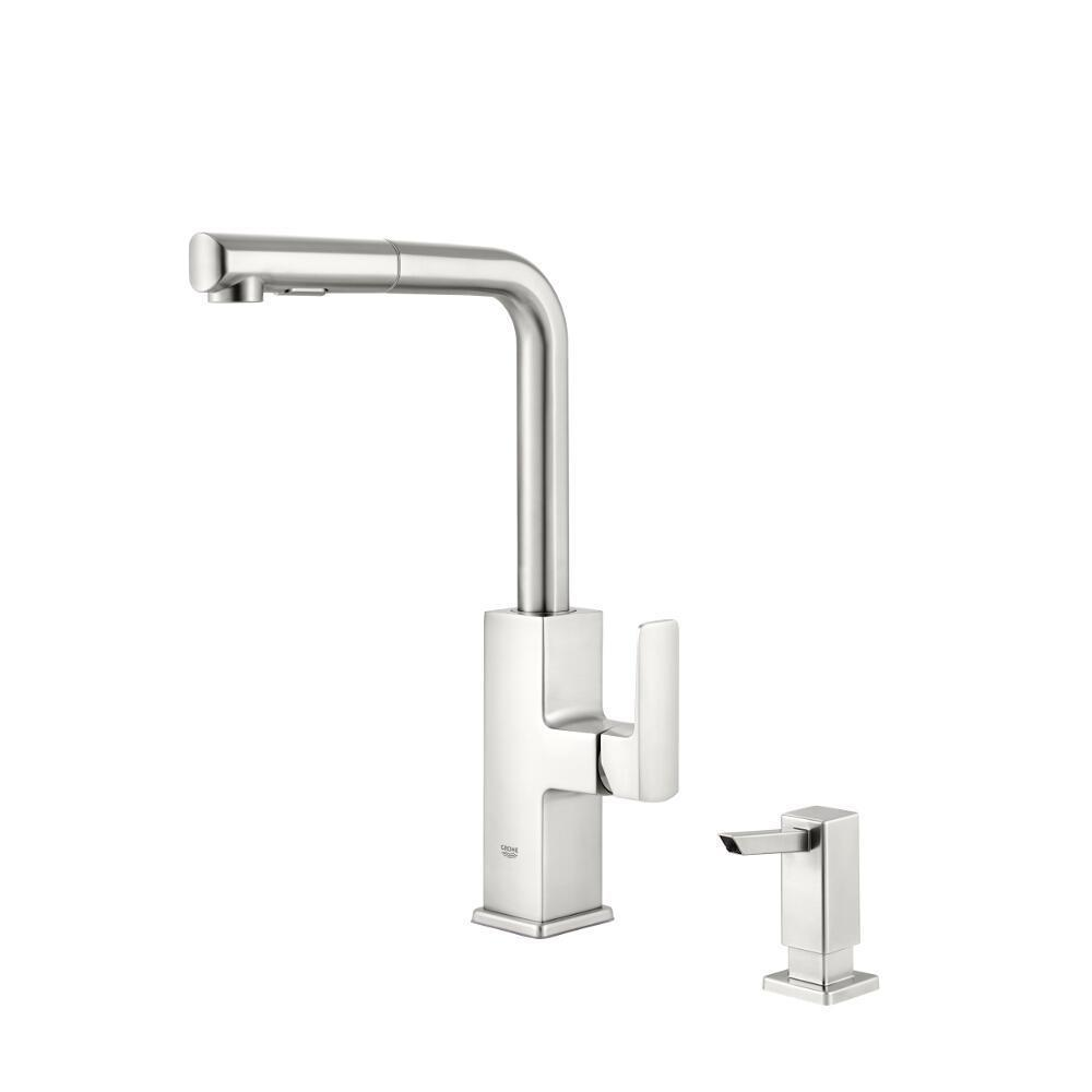 Gallery Clean Grohe Kitchen Faucet Head Full Version Hd Quality Faucet Head Yourcharlotteluxuryagent Bonsbons Fr