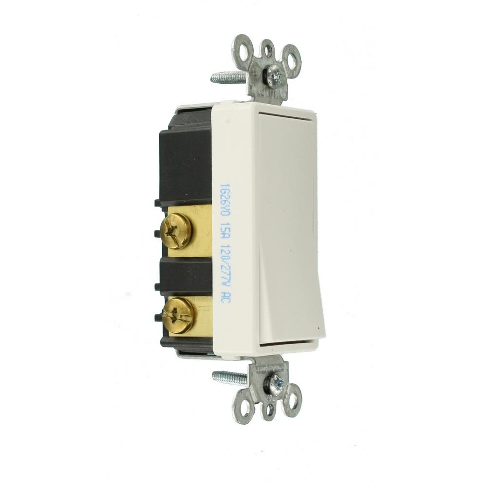4 Way Switch Receptacle