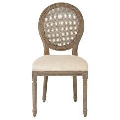 Oval Back Dining Room Chairs Minnie Mouse Folding Chair Home Decorators Collection Jacques Antique Brown Side Set Of 2