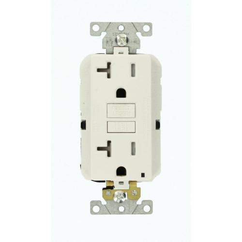small resolution of leviton 20 amp lev lok modular wiring device smartlockpro industrial grade gfci outlet white