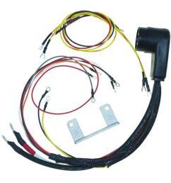 mercury mariner wiring harness 2 4 6 cyl 1966 1981  [ 1000 x 1000 Pixel ]