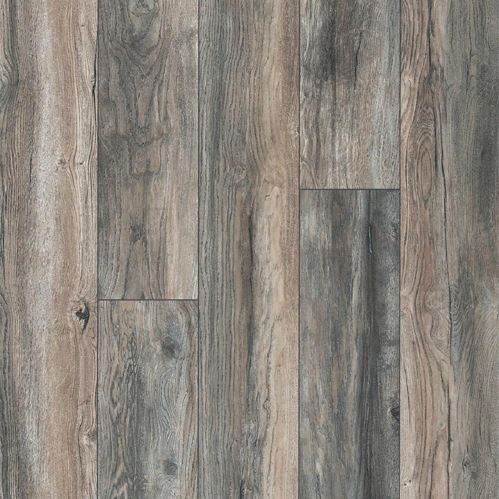 Kronotex Signal Creek Sanibel Driftwood 12 mm Thick x 74