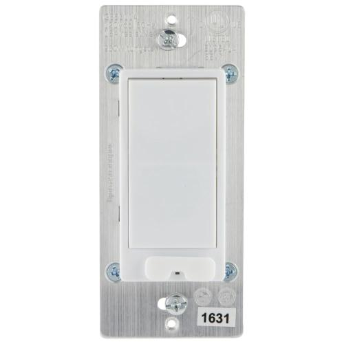 small resolution of defiant 15 amp 7 day indoor in wall corded app timer switch white