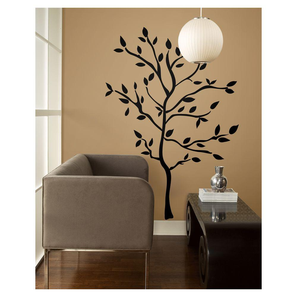 in tree branches peel and stick wall decals rmkgm the home