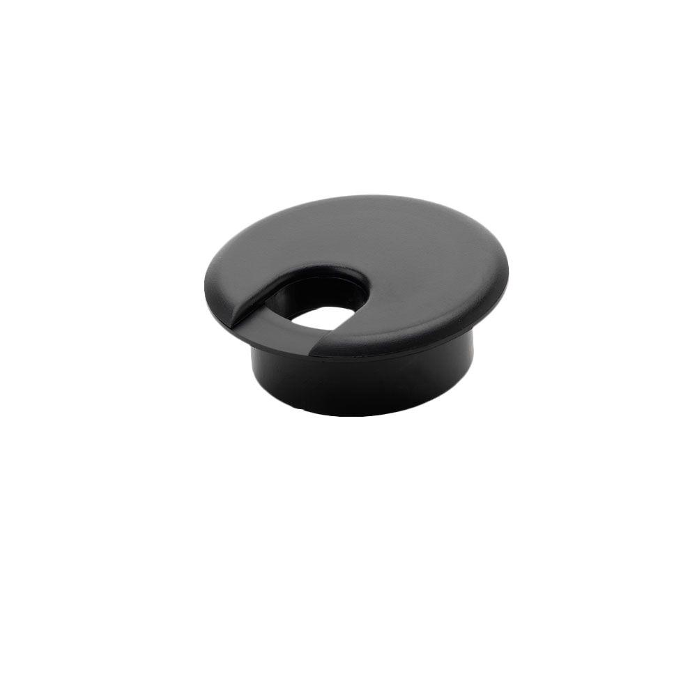 hight resolution of furniture hole cover black