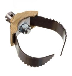 ridgid 3 in t 232 h d c cutter drain cleaning tool [ 1000 x 1000 Pixel ]