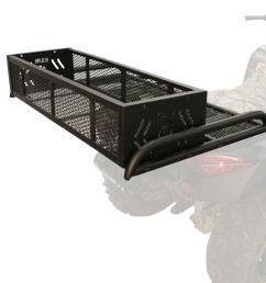 convertible rear drop rack [ 1000 x 1000 Pixel ]