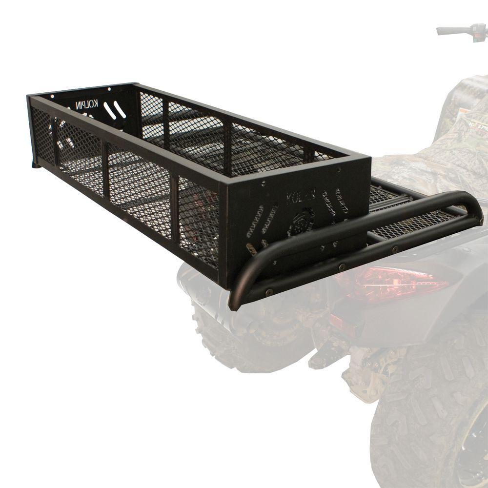 hight resolution of convertible rear drop rack