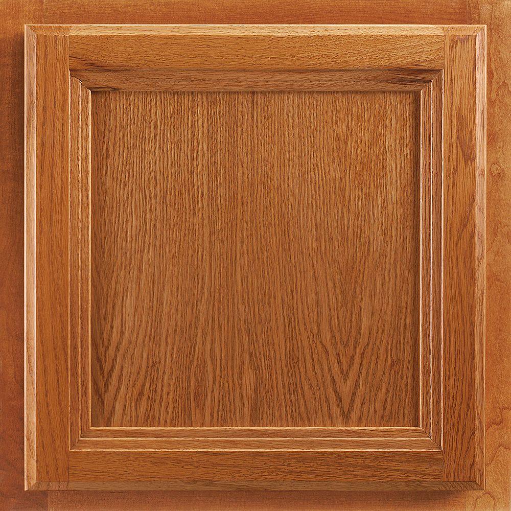 American Woodmark 13x1278 in Cabinet Door Sample in