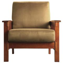 Orange Living Room Chair Arm Chairs Furniture The Home Depot Rust Microfiber Cushioned With Ottoman