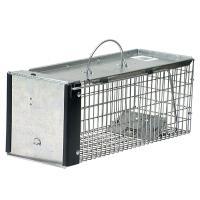 Havahart X-Small 1-Door Live Animal Cage Trap-0745 - The ...