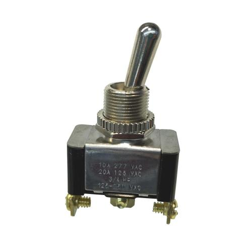 small resolution of gardner bender single pole toggle switch spdt case of 5