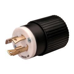 Nema 14 30 Plug Wiring Diagram 2005 Dodge Ram Reliance Controls Twist Lock Amp 125 250 Volt L1430p The
