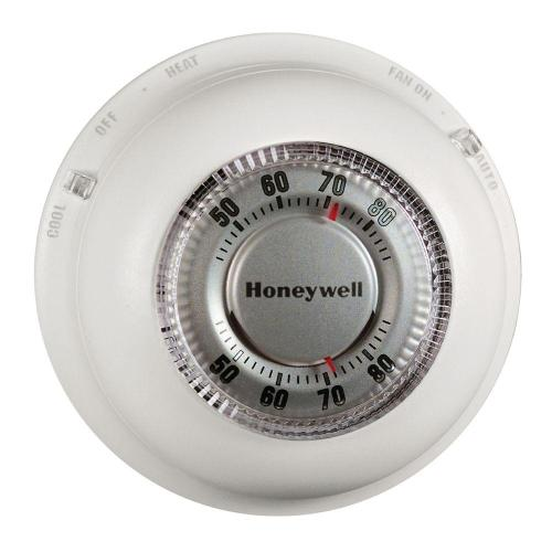 small resolution of round heat cool thermostat