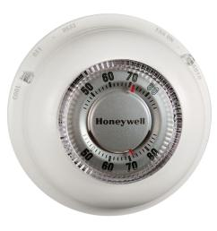 round heat cool thermostat [ 1000 x 1000 Pixel ]