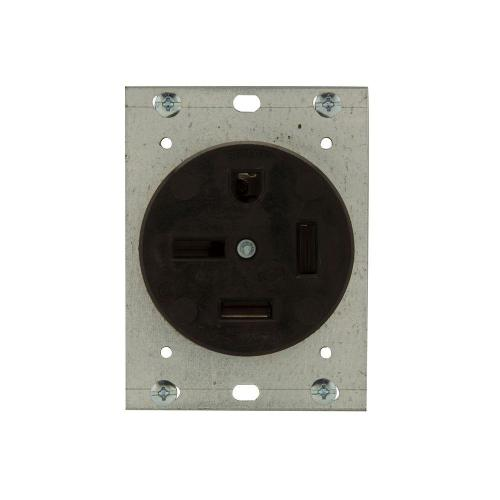small resolution of 50 amp 250 volt 15 50 3 pole 4 wire power receptacle