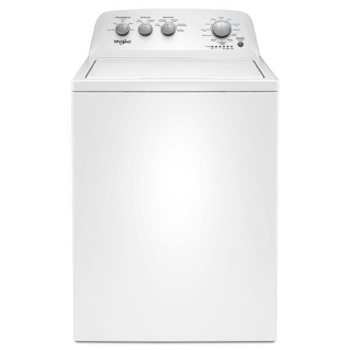 small resolution of white top load washing machine with soaking cycles
