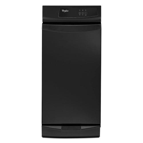 small resolution of whirlpool 15 in convertible trash compactor in black gc900qppb install a trash compactor wiring a trash compactor