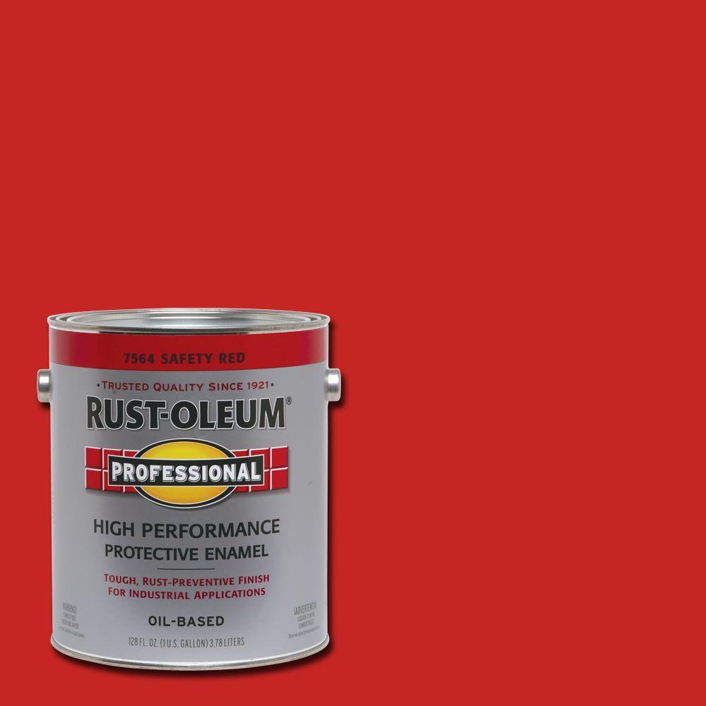 Thinning Rustoleum Oil Based Paint