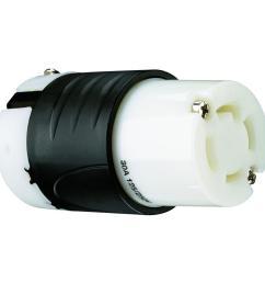 30 amp 125 250 volt locking connector [ 1000 x 1000 Pixel ]