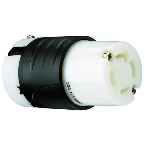 small resolution of 30 amp 125 250 volt locking connector