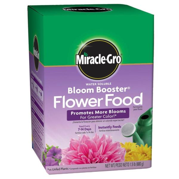 Upc 073561001922 - Miracle-gro Fertilizers 1.5 Lb. Water