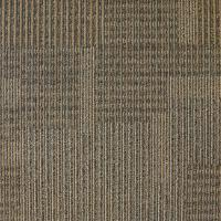 EuroTile Park Avenue Acorn Loop 19.7 in. x 19.7 in. Carpet