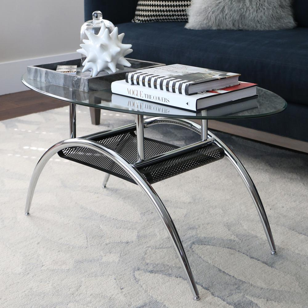 black glass living room furniture decor with gray couch walker edison company storage coffee table c42bm