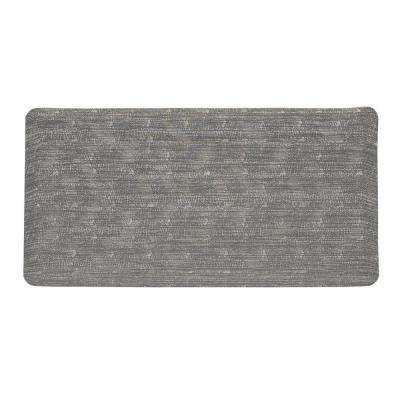 gray kitchen rugs ninja mega system bl771 grays mats the home depot graphite