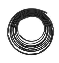 heat shrink tubing black 1 pack case of 10 [ 1000 x 1000 Pixel ]