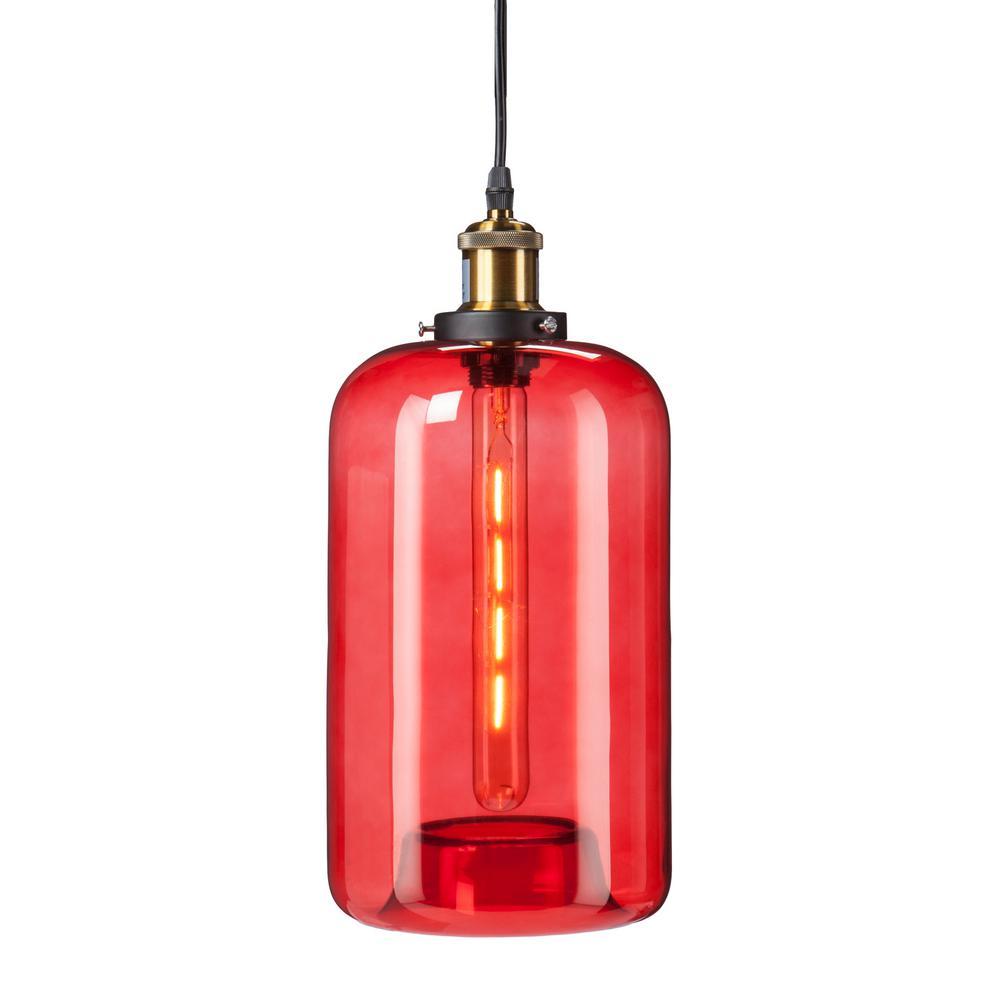 Springdale Lighting Jewel Mission 1