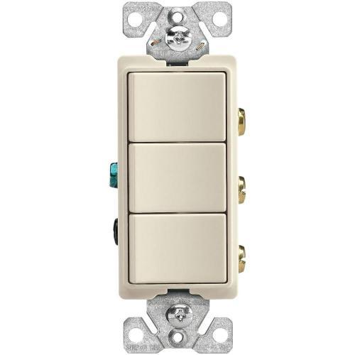 small resolution of 15 amp 3 way 120 volt decorator heavy duty grade 3 single pole